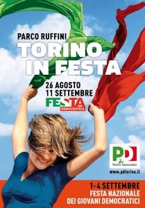 Festa Torino 2011